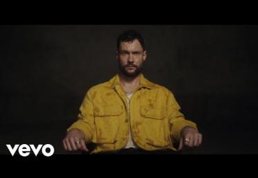 Calum Scott - Biblical | videoclip
