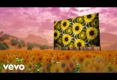 Calvin Harris feat. Tom Grennan - By Your Side | lyric video