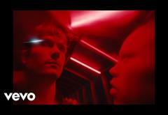 Bastille - Distorted Light Beam   videoclip