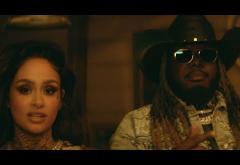 T-Pain & Kehlani - I Like Dat   videoclip
