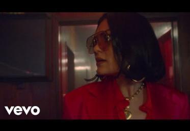 Jessie J - I Want Love | videoclip