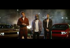 Ty Dolla $ign, Jack Harlow & 24kGoldn - I Won (F9 - The Fast Saga) | videoclip