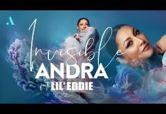Andra feat. Lil Eddie - Invisible | videoclip
