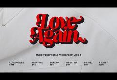 Dua Lipa - Love Again | videoclip