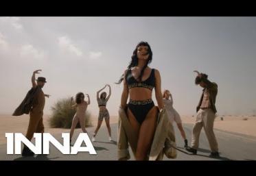 Inna - Maza | videoclip