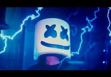 Marshmello - Shockwave | videoclip