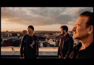 Martin Garrix feat. Bono & The Edge - We Are The People (Martin Garrix Remix) | videoclip