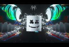 Marshmello x Subtronics - House Party   videoclip