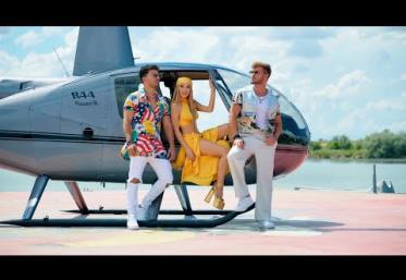 Christian D x Elena x Dony - Bailar | videoclip