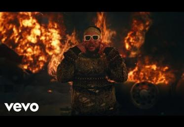 Belly, The Weeknd, Young Thug - Better Believe | videoclip