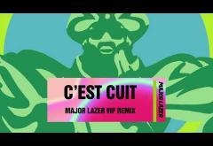 Major Lazer - C´est Cui (Major Lazer VIP Remix)   piesă nouă