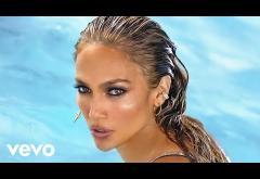 Jennifer Lopez, Rauw Alejandro - Cambia el Paso   videoclip