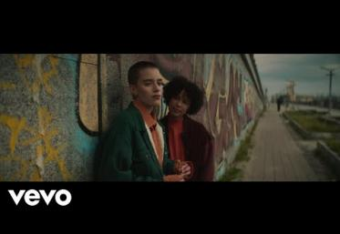 JP Cooper - If The World Should Ever Stop | videoclip