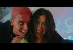 David Guetta x MistaJam x John Newman - If You Really Love Me (How Will I Know) | videoclip