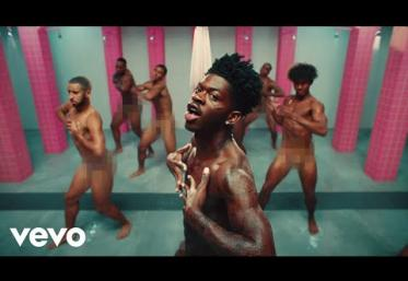 Lil Nas X, Jack Harlow - Industry Baby | videoclip