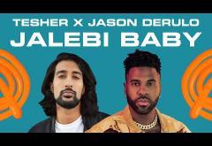Tesher x Jason Derulo - Jalebi Baby | piesă nouă