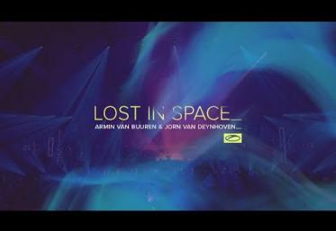 Armin van Buuren & Jorn van Deynhoven - Lost In Space   piesă nouă