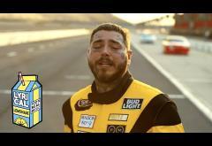 Post Malone - Motley Crew   videoclip