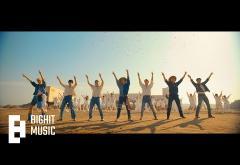 BTS - Permission to Dance   videoclip