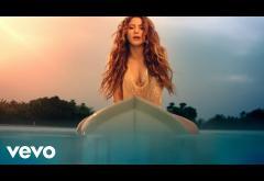 Shakira - Don´t Wait Up | videoclip