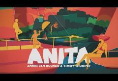 Armin van Buuren & Timmy Trumpet - Anita | videoclip