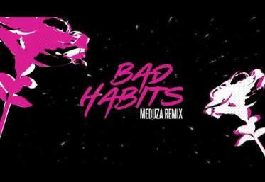 Ed Sheeran - Bad Habits [Meduza Remix]   piesă nouă