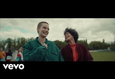 JP Cooper - Call My Name | videoclip