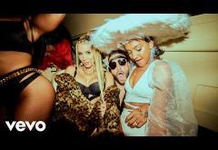 Maluma ft. Kapla y Miky, Philip, Blessd - L.N.E.M. (GATA) | videoclip