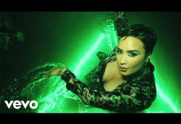 Demi Lovato - Melon Cake | videoclip