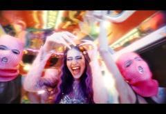 Roxen x DMNDS x Strange Fruits Music - Money Money | videoclip