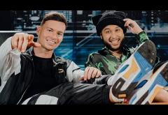 Joel Corry x Jax Jones  ft. Charli XCX & Saweetie - Out Out | videoclip