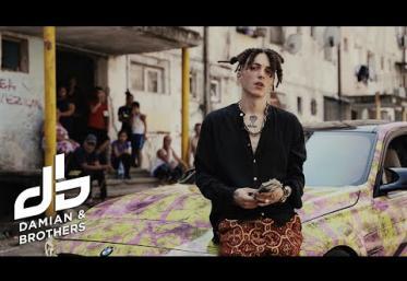 Damian & Brothers x Killa Fonic - Pur Sânge | videoclip