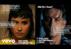 G-Eazy ft. Demi Lovato - Breakdown | videoclip