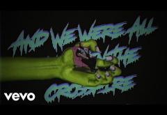 Rag´n´Bone Man - Crossfire | lyric video