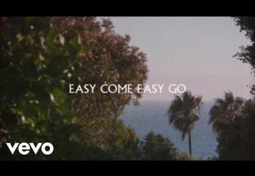 Imagine Dragons - Easy Come Easy Go | lyric video