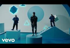 Wisin, Jhay Cortez, Ozuna ft. Los Legendarios - Emojis de Corazones | videoclip