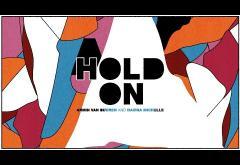 Armin van Buuren & Davina Michelle - Hold On | lyric video