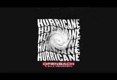 Ofenbach & Ella Henderson - Hurricane | lyric video
