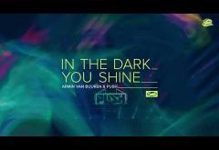 Armin van Buuren & Push - In The Dark You Shine | piesă nouă
