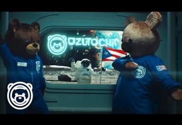 Ozuna - La Funka | videoclip