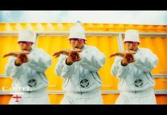 Daddy Yankee - Métele Al Perreo   videoclip