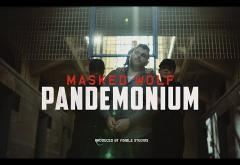 Masked Wolf - Pandemonium | videoclip