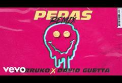 Farruko - Pepas (David Guetta Remix) | piesă nouă
