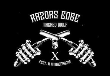 Masked Wolf feat. X Ambassadors - Razor´s Edge   piesă nouă