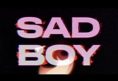 Jonas Blue & R3HAB feat. Ava Max & Kylie Cantrall - Sad Boy | lyric video