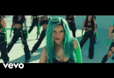 Karol G - Sejodioto | videoclip