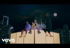 J. Balvin, Zion & Lennox - Si Te Atreves | videoclip