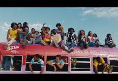 Jaden - Summer | videoclip