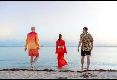 Sofi Tukker & John Summit - Sun Came Up | videoclip