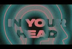Jonas Brothers - Who´s In Your Head | lyric video